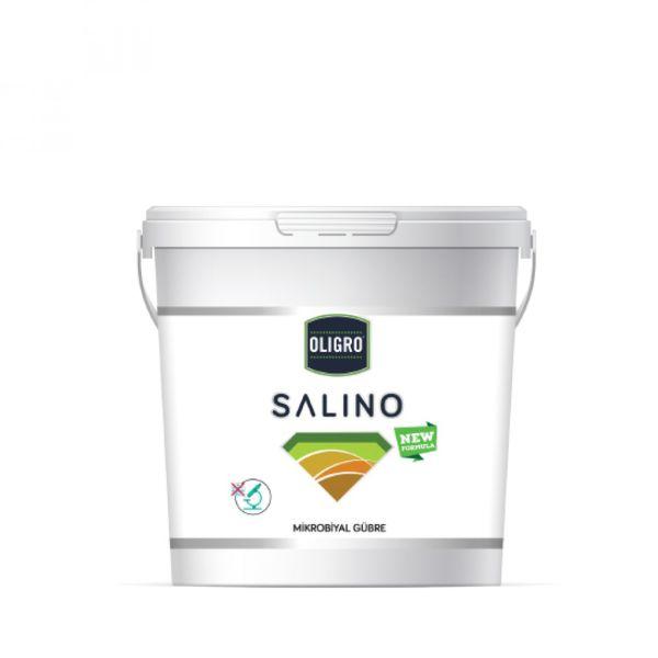 Salino Mikrobiyal Gübre