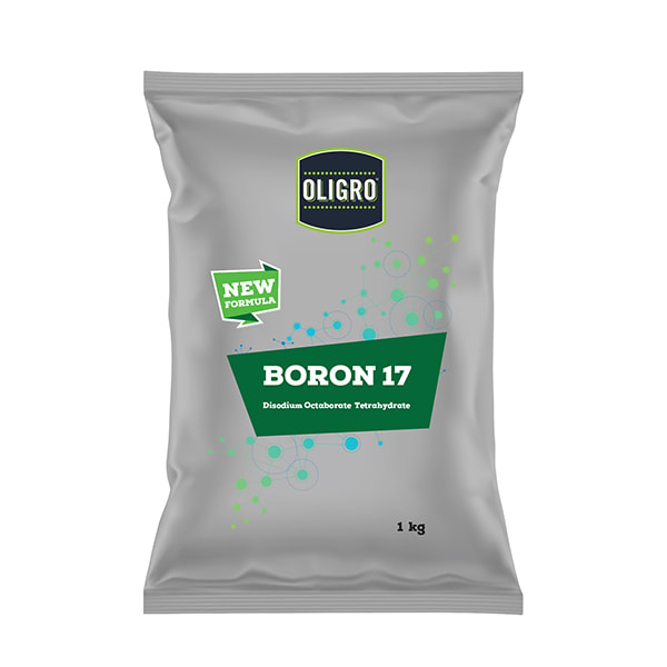 Boron 17 Fertilizer Which is Vital For Increased Plant Health