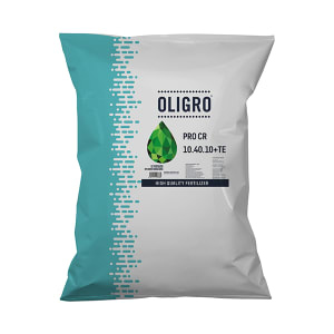 Pro CR 10-40-10+TE High Phosphorus Content Ultra Quality Fertilizer