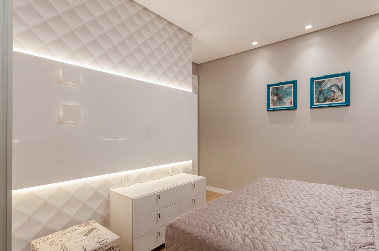 Imagem de destaque do post 3 vantagens do drywall e como aplicar em projetos