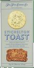 Fine cheese Stichelton toast 70 g
