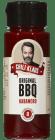 Chili Klaus habanero BBQ saus 175 ml
