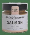Groix & Nature rillette av laks 100 g