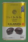 Iliada Kalamata oliven i olje PDO boks 500 g