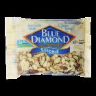 Blue Diamond mandler skivet 227 g