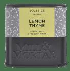 Mill & Mortar sitrontimian ØKO 18 g