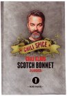 Chili Klaus chilipulver Scotch Bonnet 12 g