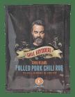 Chili Klaus pulled pork chili rub 75 g