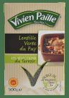 Vivien Paille linser grønne fra Puy AOP 500 g
