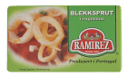 Ramirez calamary i ragusaus 120 g
