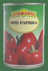 Diamante paprika rød 390 g