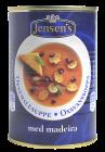 Jensen's oksehalesuppe  400 ml