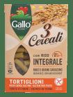 Riso Gallo tortiglioni glutenfri 250 g
