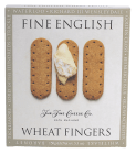 Fine English hvetekjeks 150 g