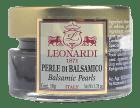 Leonardi balsamicoperler sorte 50 g
