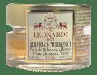 Leonardi balsamicoperler hvite 50 g