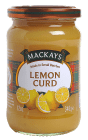 Mackays lemon curd 340 g