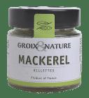 # Groix & Nature rillette av makrell 100 g
