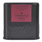 Mill & Mortar chipotle chili 45 g