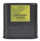 Mill & Mortar colombo curry ØKO 50 g