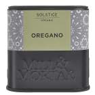 Mill & Mortar oregano ØKO 16 g