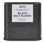 Mill & Mortar sort salt 80 g