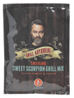 Chili Klaus sweet scorpion grill mix 75 g