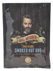 Chili Klaus smoked hot BBQ 75 g
