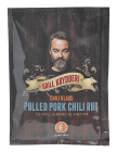 Chili Klaus pulled pork chili rub 75 g