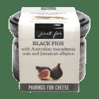 CanBech marmelade til blåmuggost m/fiken 70 g