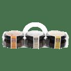 Lesgards ostemarmelade gavepakning 3x120 g
