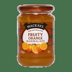 Mackays appelsinmarmelade søt 340 g