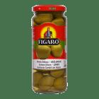 # Figaro oliven grønn store 340 g