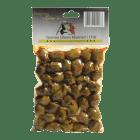 Olymp oliven grønn m/sten m/chili 250 g