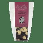 (S) Mill & Mortar mandler & tranebær ØKO 130 g
