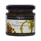 Opies pepperkorn grønn 115 g