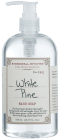 White pine håndsåpe 500 ml