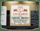 # Leonardi balsamicoperler trøffel 50 g
