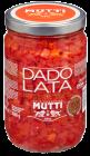 # Mutti tomater i terninger 1,6 kg