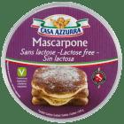 Casa Azurra mascarpone laktosefri 250 g
