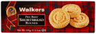 Walkers shortbread rund 150 g