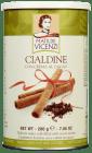 Cialdine is-kjeks m/sjokolade 200 g