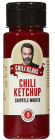 Chili Klaus chipotle ketchup 175 ml