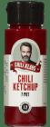Chili Klaus 7 pot chili ketchup 175 ml