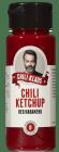 Chili Klaus habanero ketchup 175 ml
