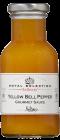 Belberry gourmetsaus gul paprika  250 ml