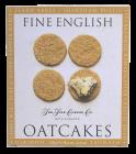Fine English havrekjeks 125 g