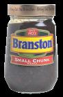 Branston pickle small chunks 360 g
