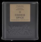 (S) Mill & Mortar cookie spice ØKO 50 g