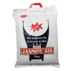 Jasmin ris 5 kg